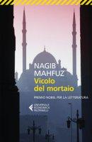 Vicolo del mortaio - Mahfuz Nagib