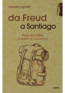 Copertina di 'Da Freud a Santiago'