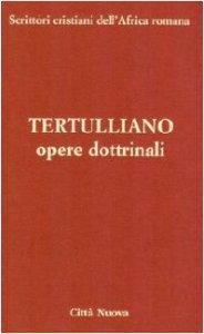 Copertina di 'Opere dottrinali'