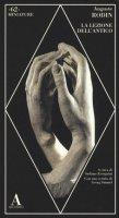 La lezione dell'antico - Rodin Auguste