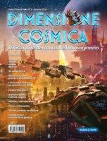 Dimensione cosmica. Rivista di letteratura dell'immaginario (2018)
