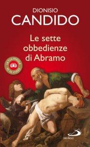 Copertina di 'Le sette obbedienze di Abramo'