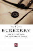 Burberry - Tony Di Corcia
