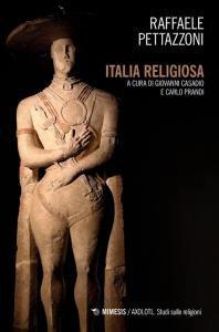 Copertina di 'Italia religiosa'