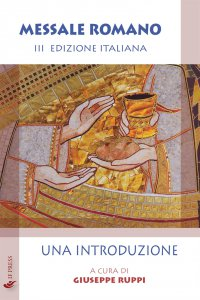 Copertina di 'Messale Romano. Una introduzione'