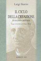 Il ciclo della Creazione - Luigi Sturzo