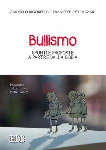Copertina di 'Bullismo'