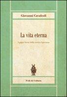 La vita eterna - Giovanni Cavalcoli