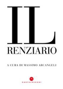 Copertina di 'Il renziario'