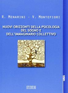 Copertina di 'Nuovi orizzonti della psicologia del sogno e dell'immaginario collettivo'