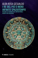 Il re del più o del meno infinito spaziotempo. Volgere lo sguardo agli impenetrabili segreti dell'universo - Gesualdo Alba Rosa