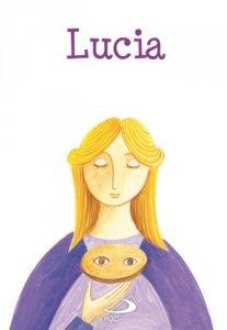 Copertina di 'Lucia'