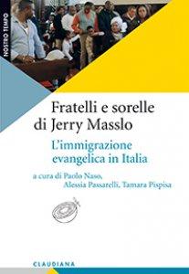 Copertina di 'Fratelli e sorelle di Jerry Masslo'