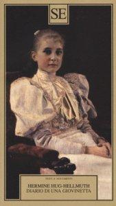 Copertina di 'Diario di una giovinetta'