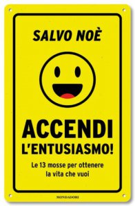 Copertina di 'Accendi lentusiasmo!'