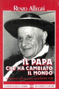 Copertina di 'Il Papa che ha cambiato il mondo'