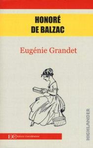 Copertina di 'Eugénie Grandet'