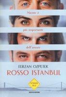 Rosso Istanbul - Ozpetek Ferzan