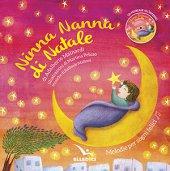 Ninna nanna di Natale. Melodie per sogni felici. Ediz. a colori. Con CD-Audio - Mainardi Adalberto