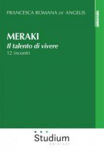 Copertina di 'Meraki'