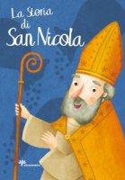 La storia di San Nicola - Capizzi Giusi