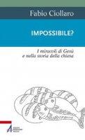 Impossible? - Fabio Ciollaro