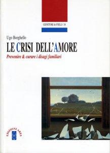 Copertina di 'Le crisi dell'amore'