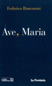 Copertina di 'Ave, Maria'