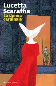 Copertina di 'La donna cardinale'