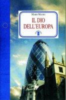 Il dio d'Europa - Mauro Mario