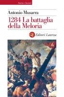 1284 La battaglia della Meloria - Antonio Musarra