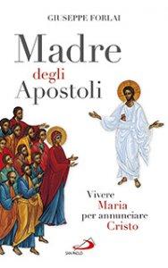 Copertina di 'Madre degli Apostoli'