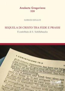 Copertina di 'Sequela di Cristo tra fede e prassi'