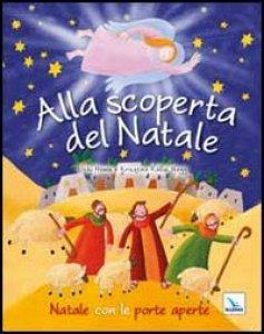 Copertina di 'Alla scoperta del Natale'