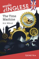 The time machine - Wells Herbert G.