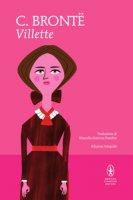 Villette - Brontë Charlotte