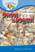 Orchi sporchi - Monti Roberto