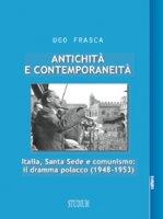 Antichit� e contemporaneit� - Ugo Frasca