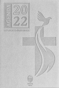 Copertina di 'Agenda Liturgico Pastorale 2022'