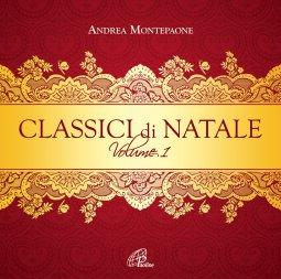 Copertina di 'Classici di Natale - Volume 1. CD'