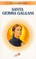 Santa Gemma Galgani - Gesualda (suor)