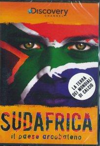 Copertina di 'Sudafrica - La Terra dei Mondiali'