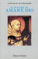 Bernardo di Chiaravalle (san)