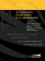 Il Concilio Vaticano I e la modernità