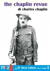 Copertina di 'The Chaplin revue'