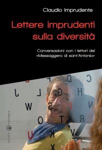 Copertina di 'Lettere imprudenti sulla diversità'