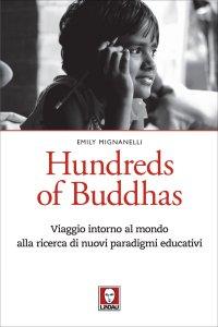 Copertina di 'Hundreds of Buddhas'