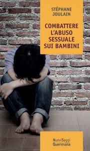 Copertina di 'Combattere l'abuso sessuale sui bambini'