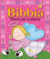Bibbia. Storie per bambine - Mercer Gabrielle, Ede Lara