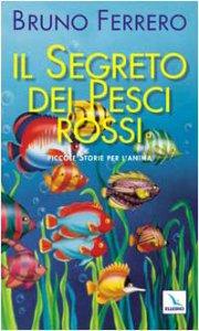Copertina di 'Il segreto dei pesci rossi'